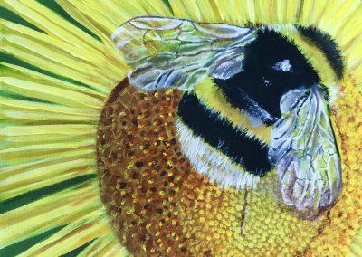 'Bee Happy'